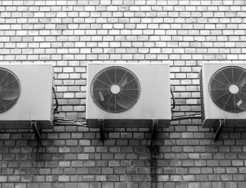 Common Late Summer Heating Repairs