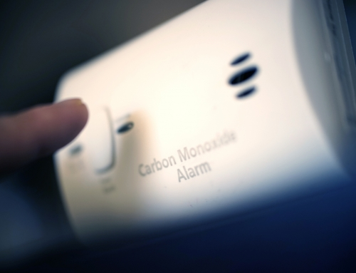 Damaged Heat Exchangers and the Dangers of Carbon Monoxide