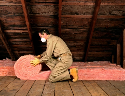 How Insulation Keeps Your Home Cool and Warm
