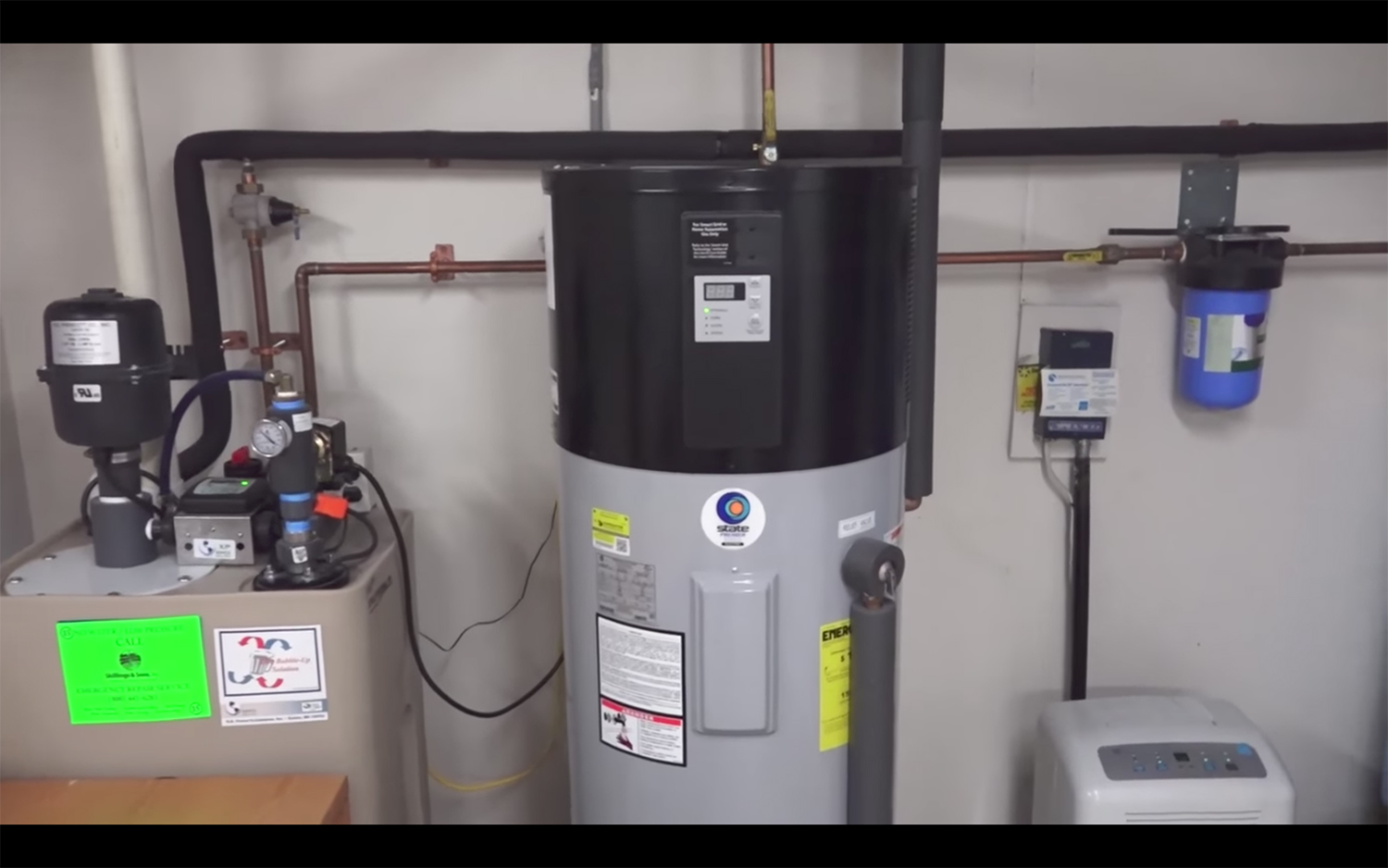 Heat Pump Water Heaters: How They Work and Help You Save Money