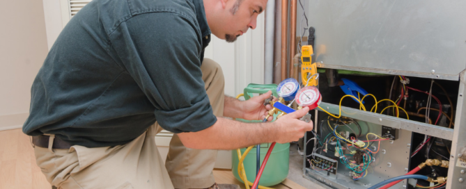 Does It Make Sense Getting HVAC Annual Maintenance?
