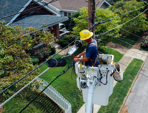 What to do After a Power Outage