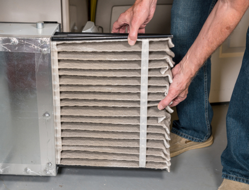 The Importance of Furnace Filters