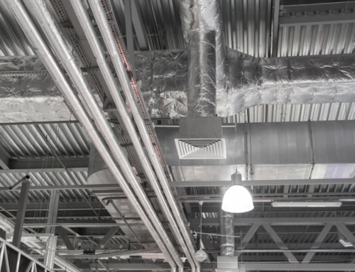 How Ductwork Works and When to Replace Yours