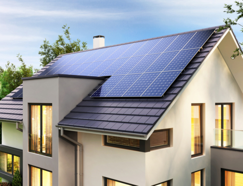 Thinking of Going Solar? Here's Why You Should