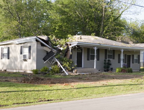 Home Construction and Natural Disasters: How to Design Your House with Mother Nature in Mind
